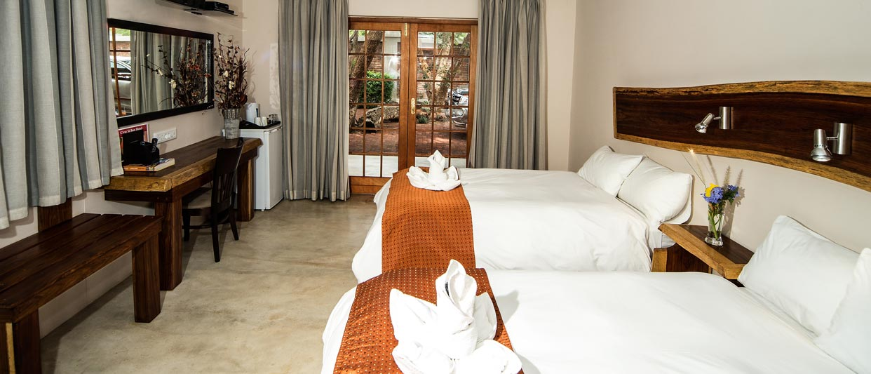 Hotel Accommodation and Restaurant, Otjiwarongo